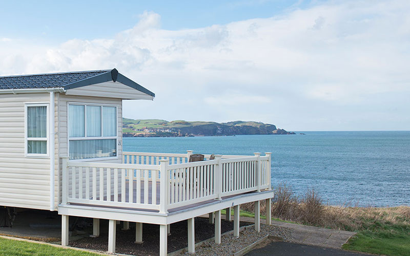 Eyemouth Caravan Holiday Park