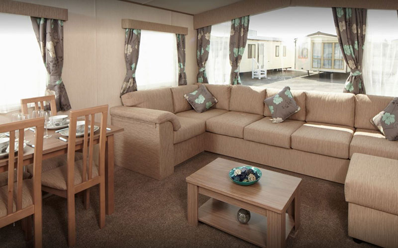 Sandylands Caravan Holiday Park